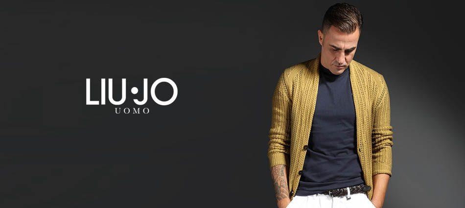d09ce0a74d4a Liu Jo Uomo – Scalo Milano