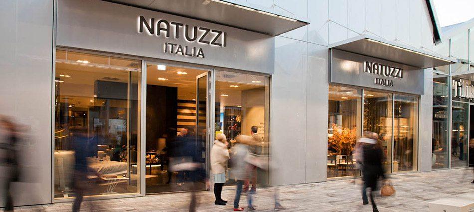 Divani Design Outlet Milano.Natuzzi Italia Scalo Milano